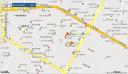 Map to Isetan